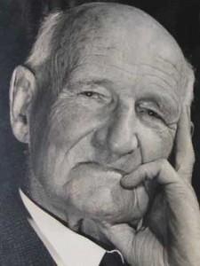 Raymond Priestley
