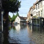 Tewkesbury 2007 Flood 01