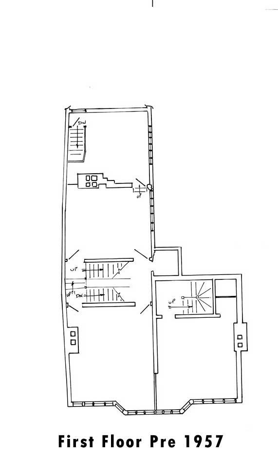 64 Barton Street First Floor