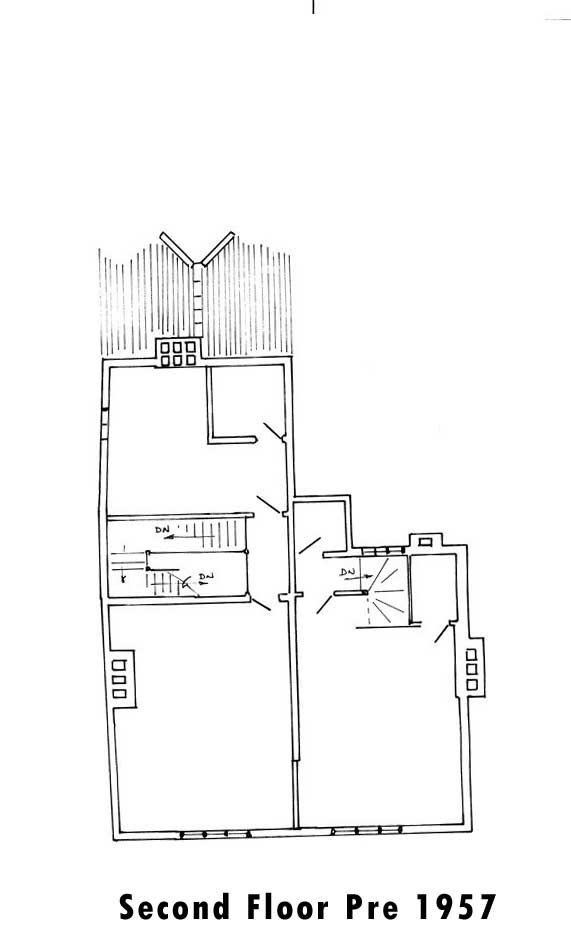 64 Barton Street Second Floor