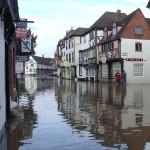 Tewkesbury 2007 Flood 03