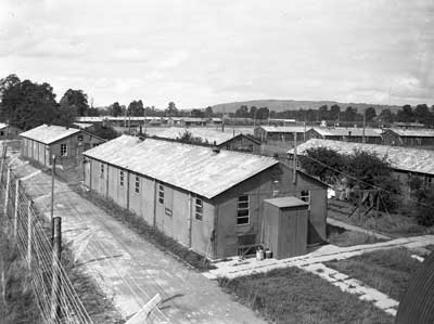 Ashchurch POW Camp