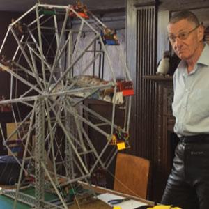 Big Wheel Repairs